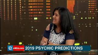 Tonight with Jane Dutton | Psychic predictions for 2019
