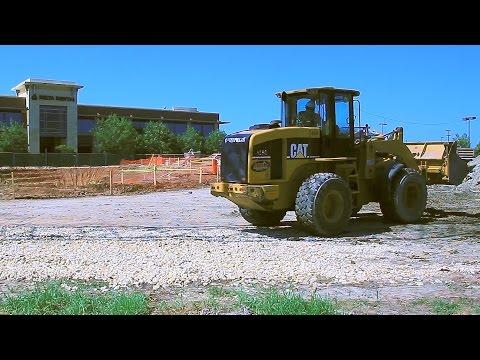 Construction Law - Wyatt Hoch, Foulston Siefkin Law Firm, Wichita, Kansas Office