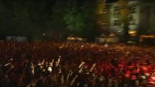 Scooter - No Fate (Live in Berlin 2008 - HQ)