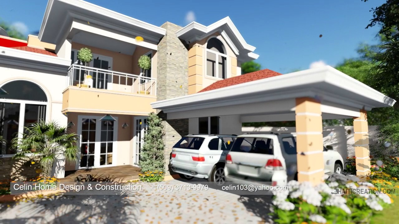 Belvil haiti real estate