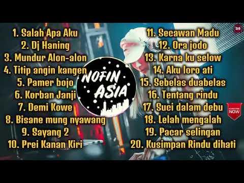 Download Dj Novin Asia, full album terbaru 2020 non stop,,,,