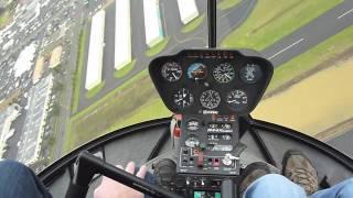 R44 Autorotations @ Auburn S50