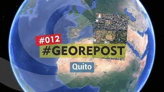 "Georden | #GEOrepost 012 - ""Quito"" (🇪🇨 Equador)"