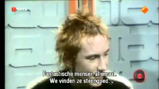 Sex pistols - Bill Grundy Interview BBC 1976