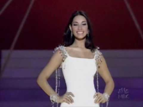 Miss Universe 2003 Top 5 Close Up The Crowning YouTube