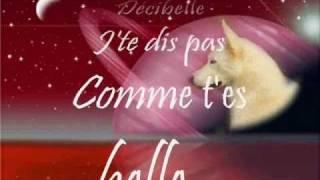 Décibelle   De Jean-Luc  LAHAYE   PAR CHRISJLL