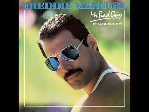 Freddie Mercury - Made In Heaven (Never Boring Version - Special Edition) Mp3