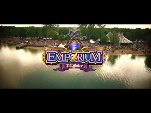 Emporium Fairytales - 27th of May 2017 - Official Trailer