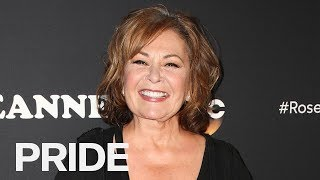 Roseanne On The 'F' Word And Identifying As Queer   ET CANADA PRIDE