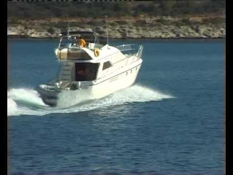 Princess 480 - Carpe Diem - Motor Yacht Charter Kroatien / Croatia - Woche ab Euro 5.075,-