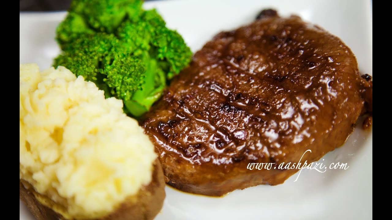 Steak beef steak recipe youtube forumfinder Gallery