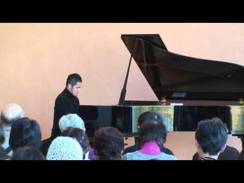 Carl vine piano sonata no 1 1990 1st mov youtube