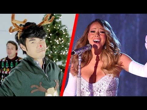 Weirdest Misheard Christmas Lyrics Of All Time