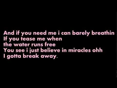 Waterfall feat Akon & Play N Skillz  Angel Eyes Lyrics