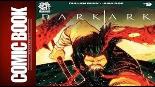 Dark Ark #9 | COMIC BOOK UNIVERSITY