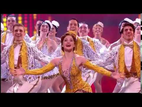 Tonight at the London Palladium | 42nd Street