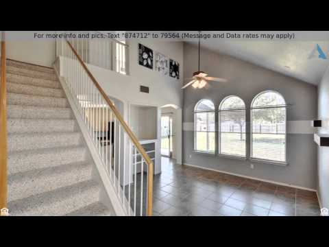 Priced at $169,000 - 17502 Dell City Drive, Round Rock, TX 78664