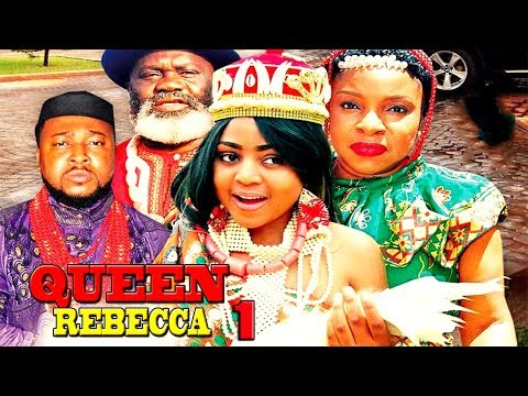 Queen Rebecca Season 1 - Liz Benson|Regina Daniels 2017 Latest Nigerian Nollywood Movie