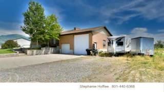 3.2 Acres Horse Property in West Bountiful (Subdividable)