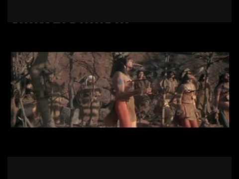 Native American - Sun Dance