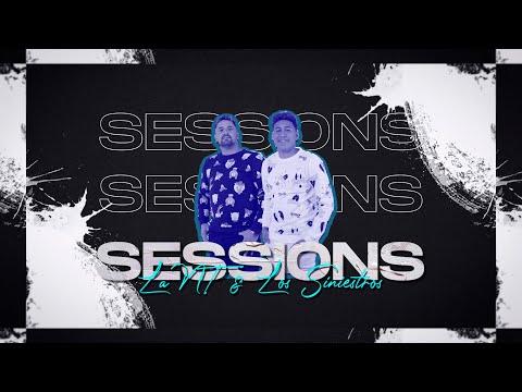 LA NT & LOS SINIESTROS - MAMASITA (Bunnker Sessions #12)