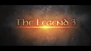 The Legend 3 (Dota 2 Movie)