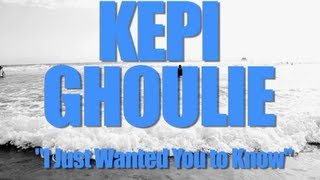 "Kepi Ghoulie ""I Just Wanted You to Know"" Music Video"