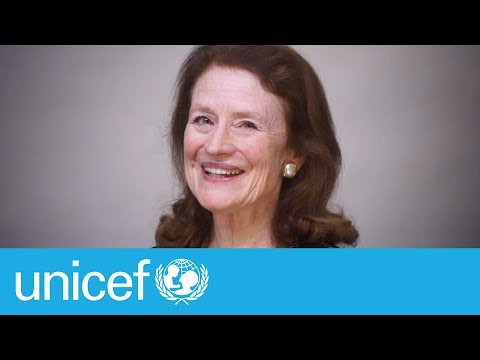 World Children's Day 2018 message from Executive Director Henrietta H. Fore | UNICEF