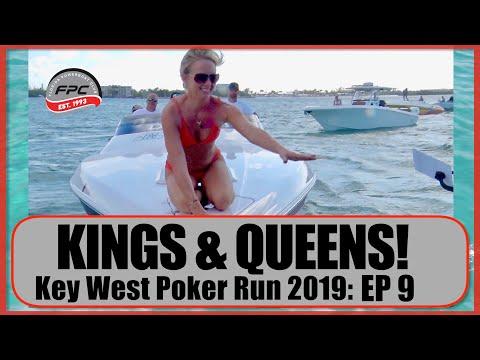 Key West Poker Run 2019 - Episode 9