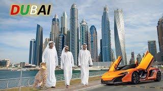 30 Datos curiosos sobre Dubai que debes conocer.