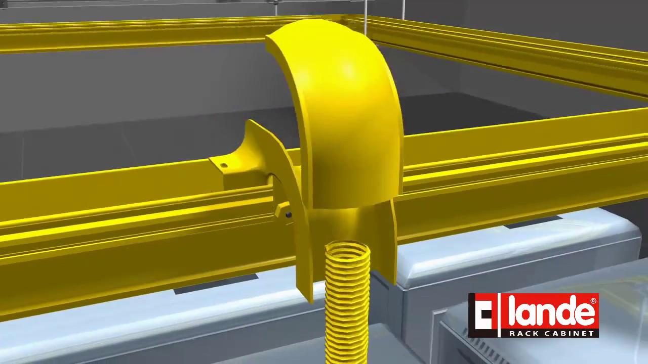 Lande Video For Fiber Duct Youtube