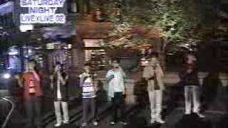 2002年の27TV.
