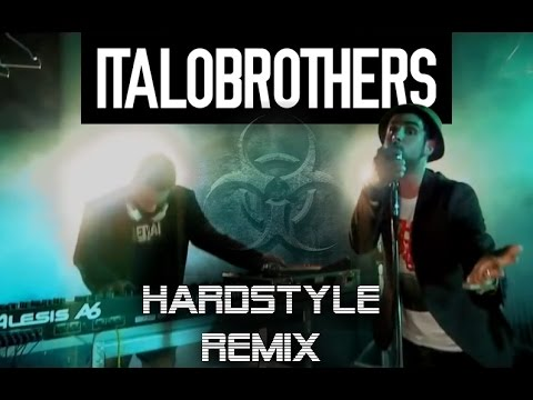Italobrothers - Stamp on the Ground ( Hardstyle Remix )