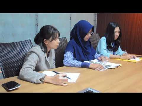 Wawancara Kerja Desain Grafis | UAS.EPDG.DG6F.2018.