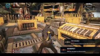 Ess Limitless 1st Gears of War 4 Shotgun Montage ♘☫