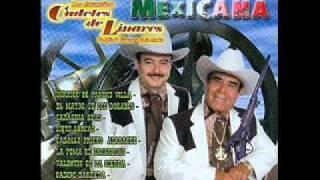 Corrido De Pancho Villa -- Los Cadetes de Linares de Don Alfredo Guerrero de la Cerda