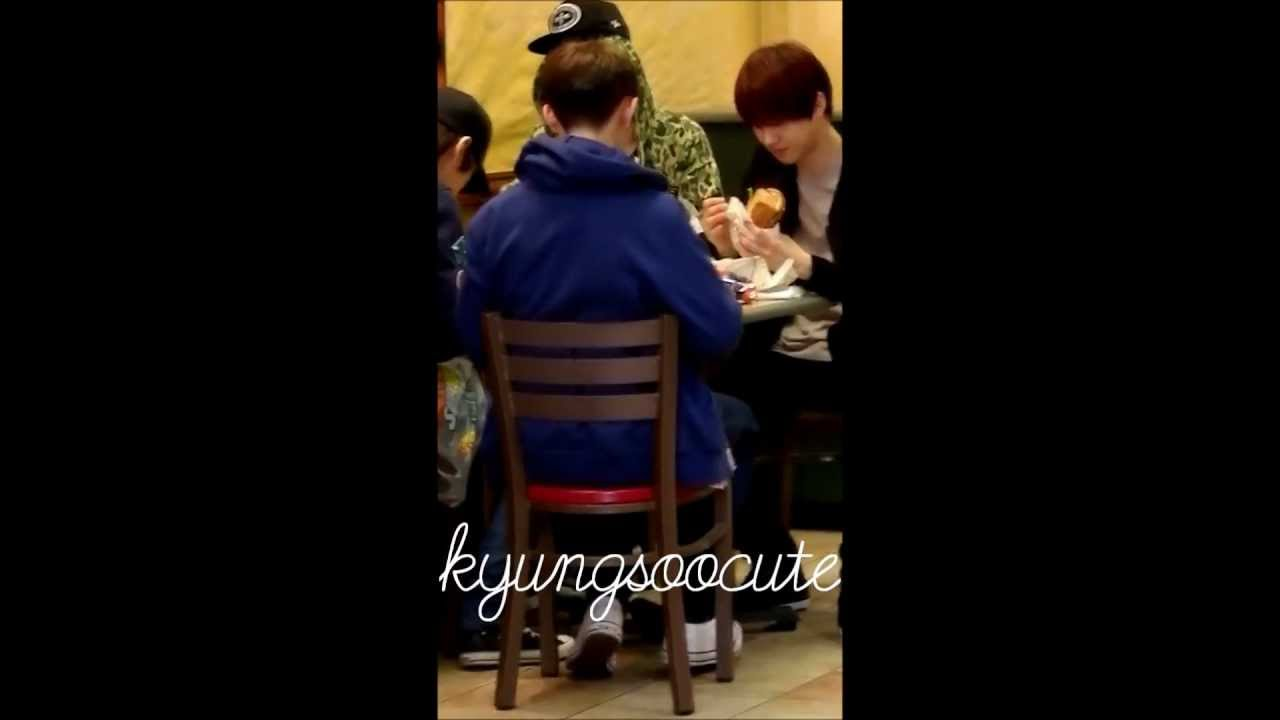 Download 120622 EXO-K LUNCH SUBWAY LONDON