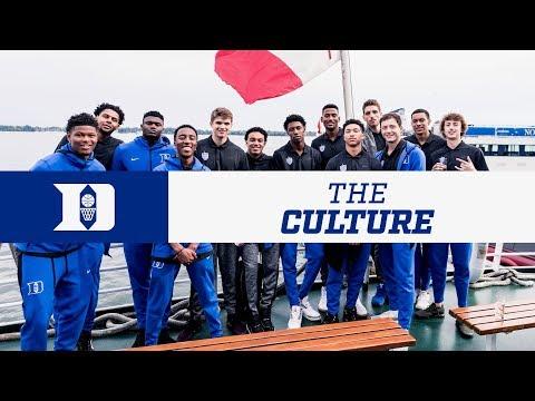 Duke Basketball: The Culture (9/12/18)