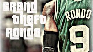 Rajon Rondo Career Mix 2016