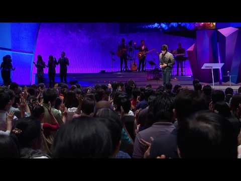 Joseph Prince - Psalms 91 Prayer Of Protection