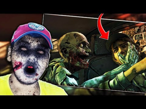 RiP CLEMENTINE !! The Walking Dead The Final Season Demo Gameplay !! The Walking Dead Season 4 !!