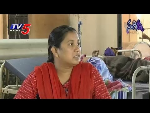 Destitute Home for Sick and Elders | Sunitha Interview | Nagishi | TV5 News
