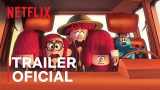 Familia Willoughby | Trailer oficial