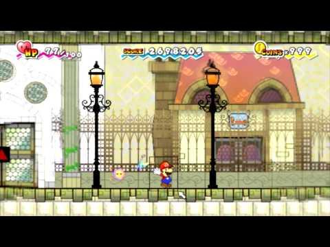 Super Paper Mario demonstrates Pierre Bourdieu