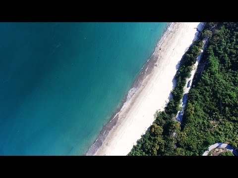 Hong Kong Best Beaches - Aerial Videography with DJI Inspire 1 香港.海灘.航拍