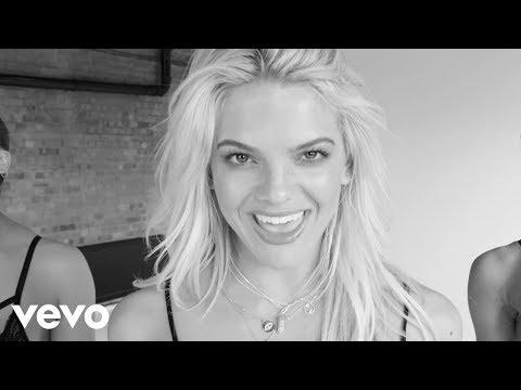 Louisa - YES (Choreography Video)