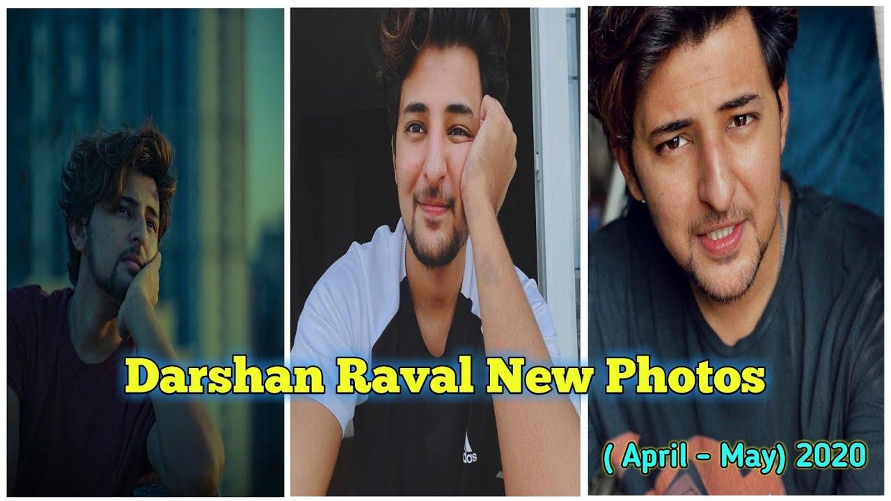 Darshan Raval new Photos ( April - May) 2020 - YouTube