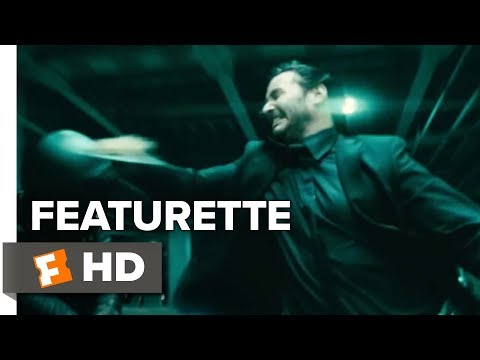 John Wick: Chapter 3  Parabellum Featurette - Art Of Action (2019) | Movieclips Coming Soon