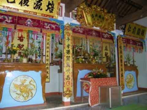 Lễ khánh thành nhà thờ họ Nguyễn, làng Đại Áng - Đông Lương - Đông Hà - Quảng Trị