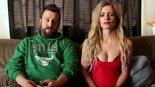 Revealing Moments - Hot Couple Cam Show [ep7] With Cody Renee Cameron